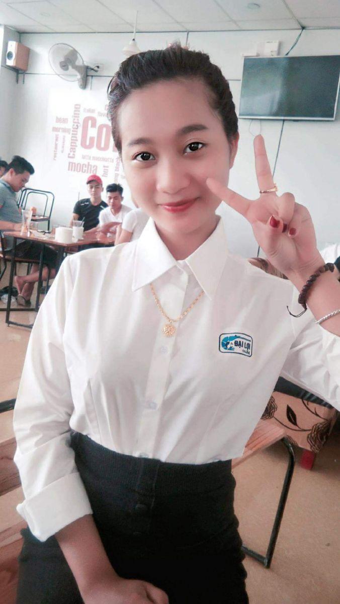 Hà Thị Hiệp nhân viên tư vấn kỷ thuật- chăm sóc khách hàng